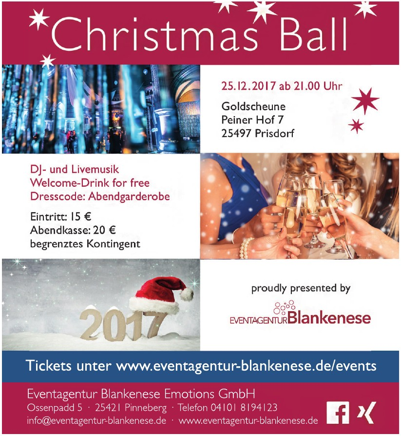 Eventagentur Blankenese Emotions GmbH