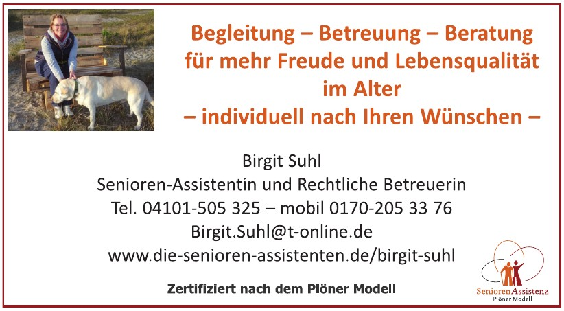 Birgit Suhl