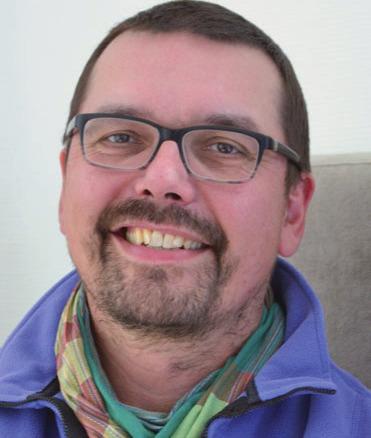 Dr. Martin Kreuels