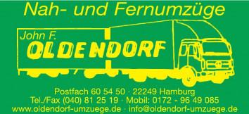 Oldendorf Nah- und Fernumzüge