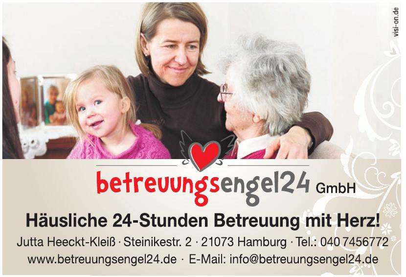 betreuungsengel24 GmbH