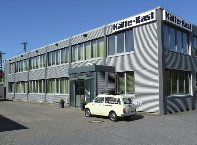 Kälte-Bast in Eimsbüttel