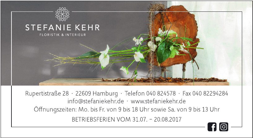 Stefanie Kehr