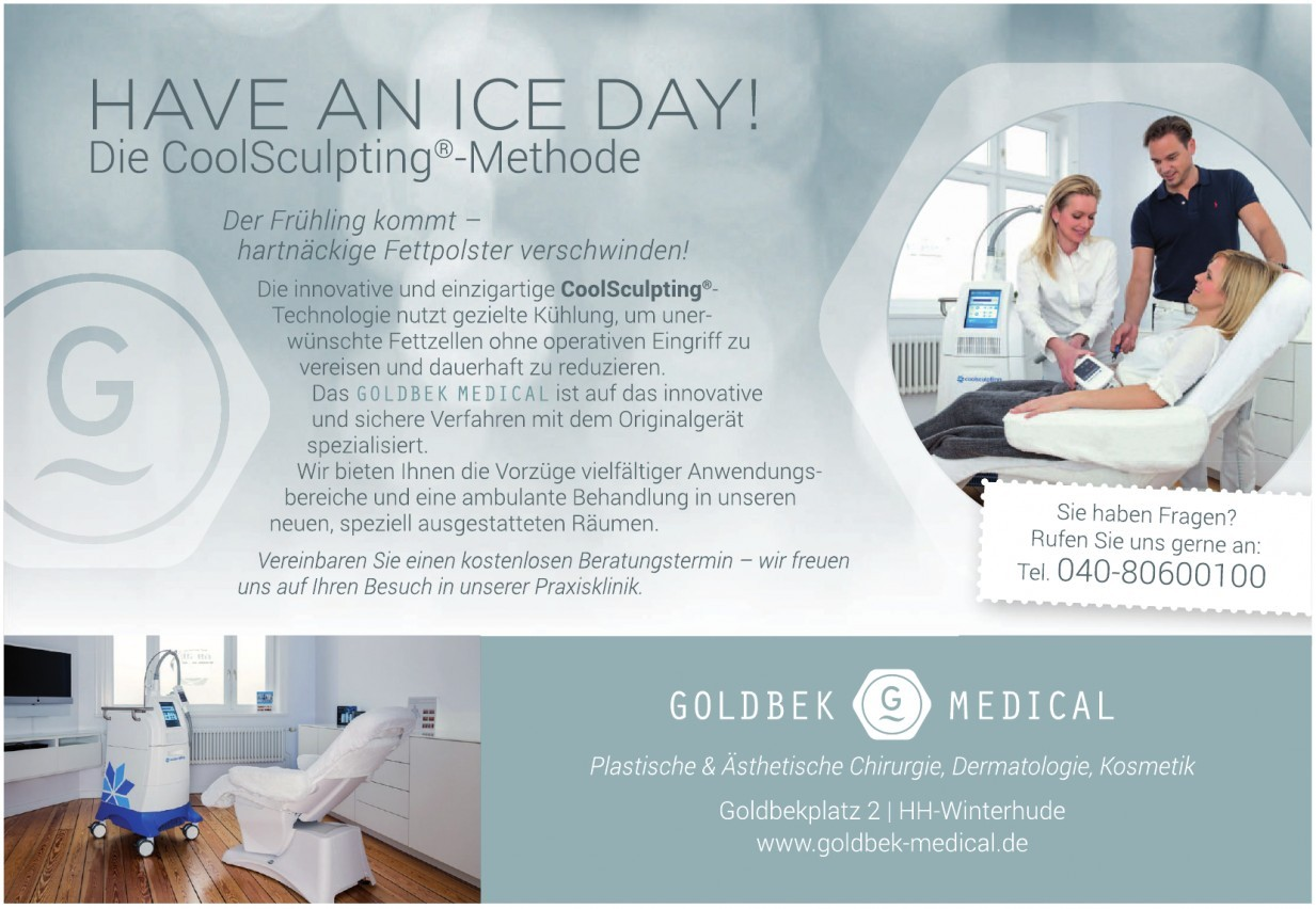 Goldbek Medical