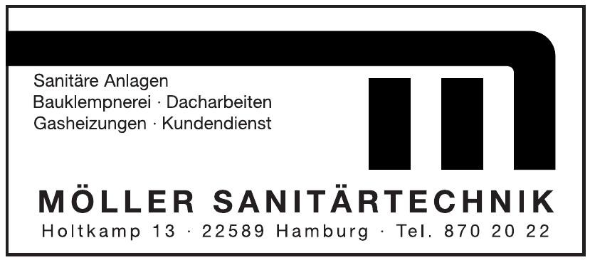 Möller Sanitärtechnik