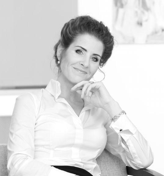 Dr. Mirriam Prieß FOTO: ©MARTIN BIELING