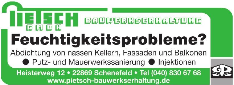 Pietsch GmbH