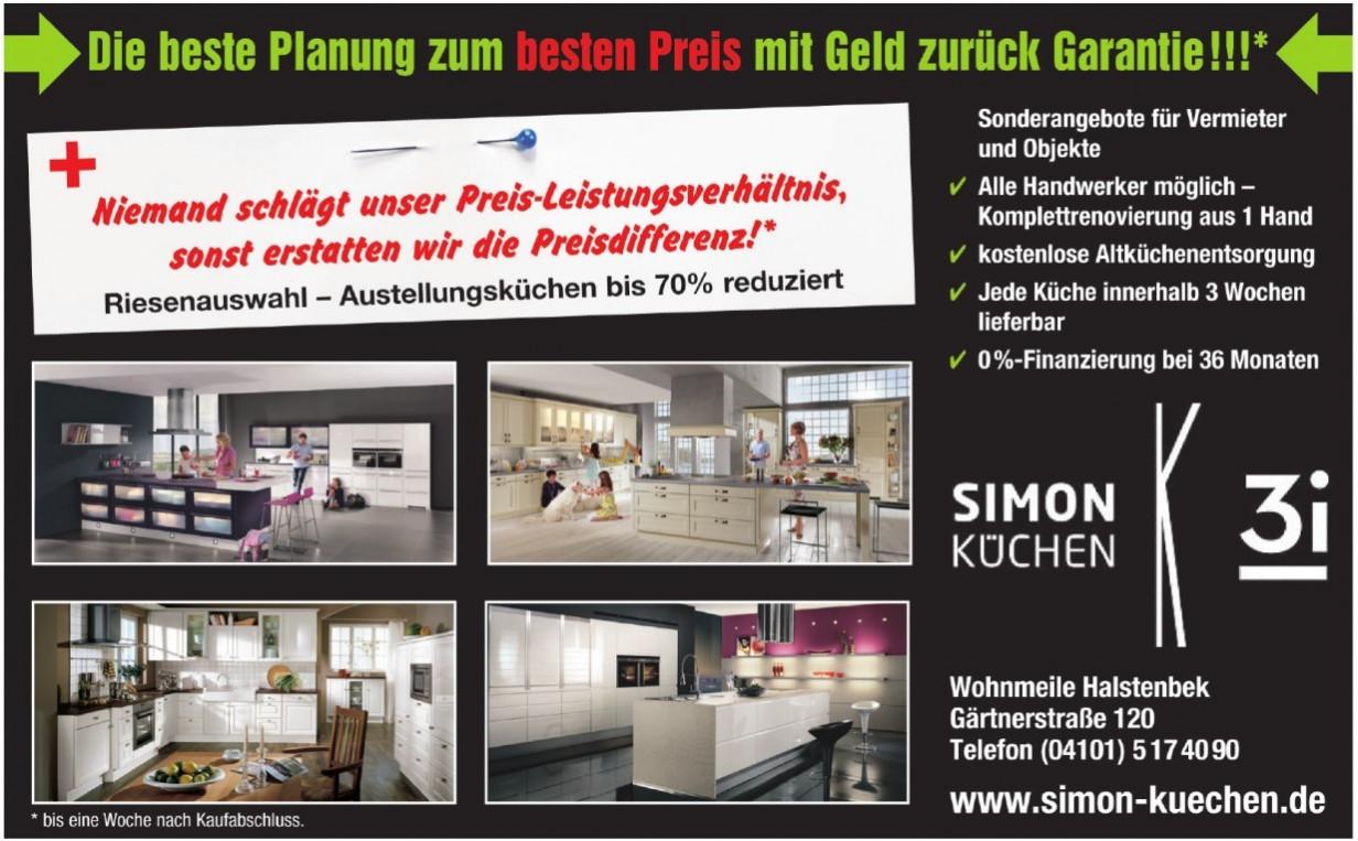 Simon Küchen GmbH