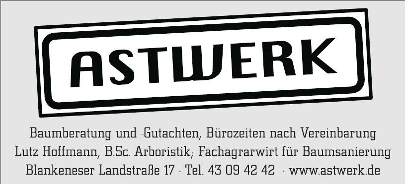 Lutz Hoffmann Astwerk e.K.