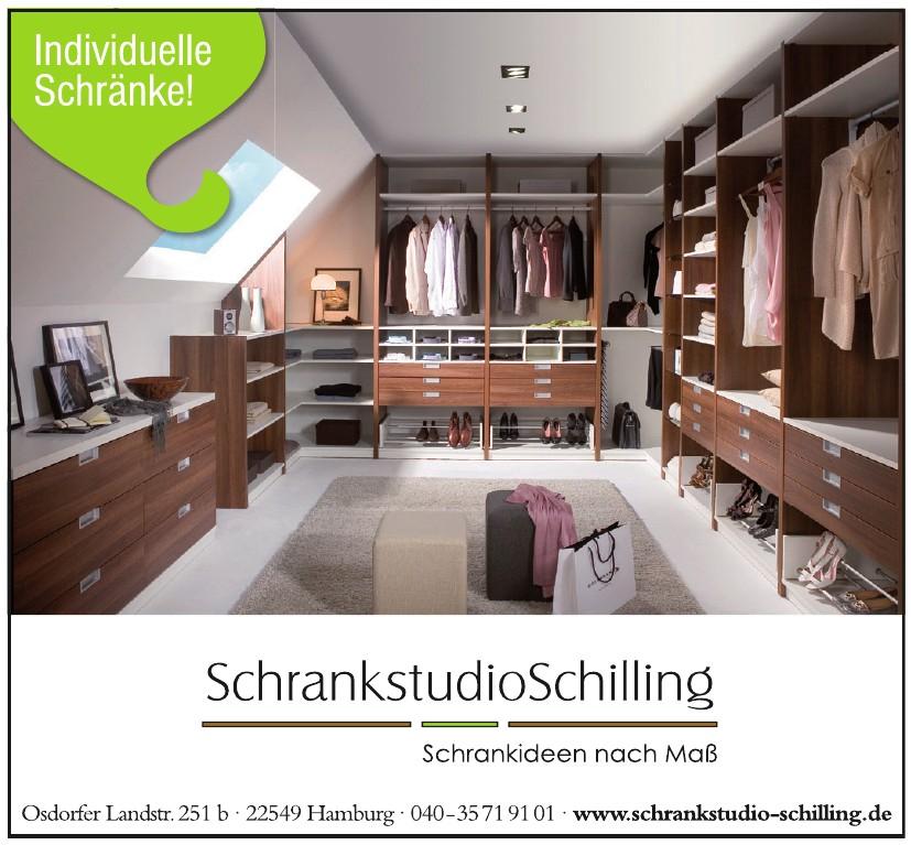 Schrankstudio Schilling