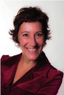 Sonja Blank von Promedica Plus