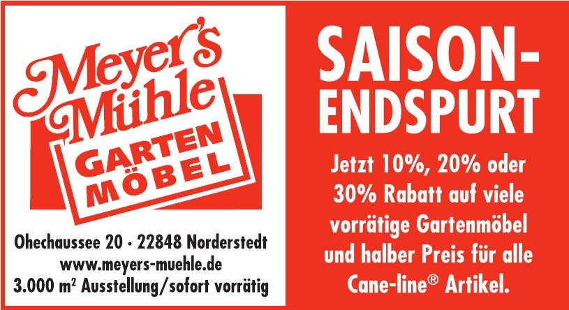 Meyer's Mühle GmbH & Co. KG