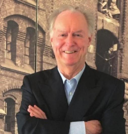 Jürgen Glissmann feiert die 80