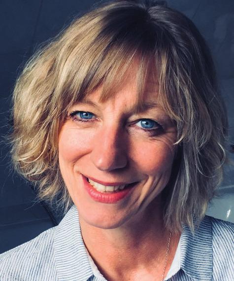 Sozialpsychologin und Heilpraktikerin Janina Kettner