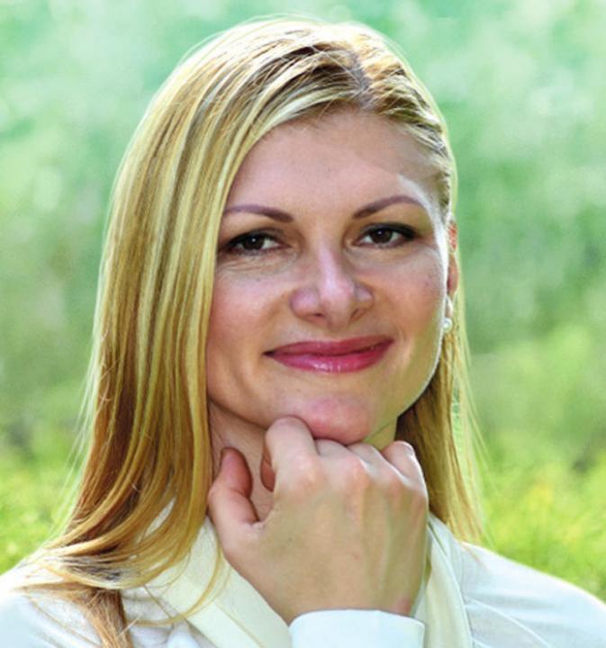 Heilpraktikerin Elvíra Rédei