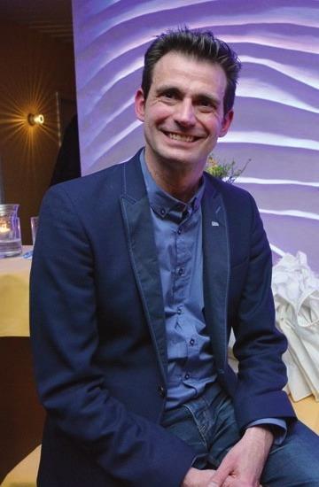 Lars Johannson