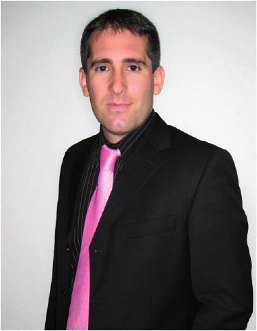 Rechtsanwalt Marco de Luise