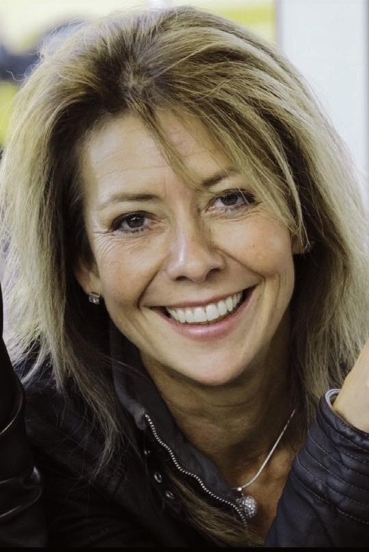 Marion Kluck