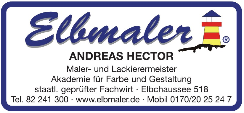 Andreas Hector -  Maler- und Lackierermeister