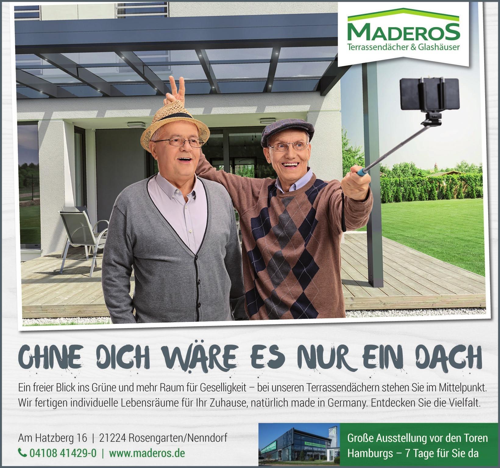 MADEROS GmbH