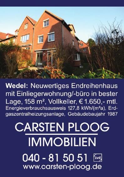 Carsten Ploog Immobilien