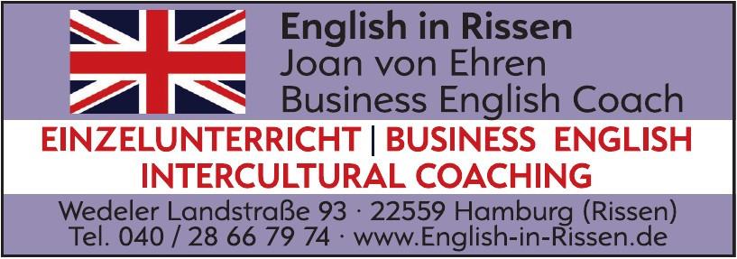English in Rissen