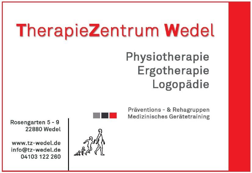 Therapie Zentrum Wedel
