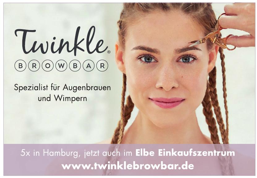 Twinkle Browbar