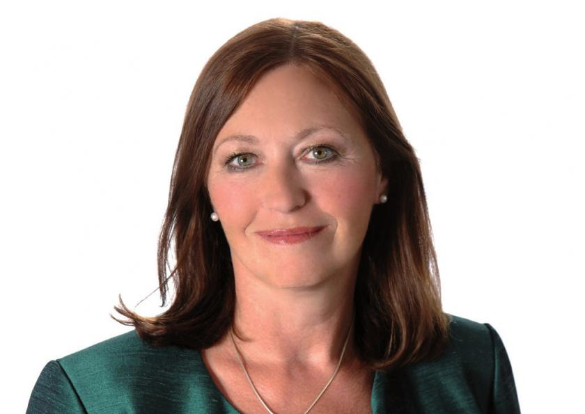 SPD-Bürgerschaftsabgeordnete Anne Krischok