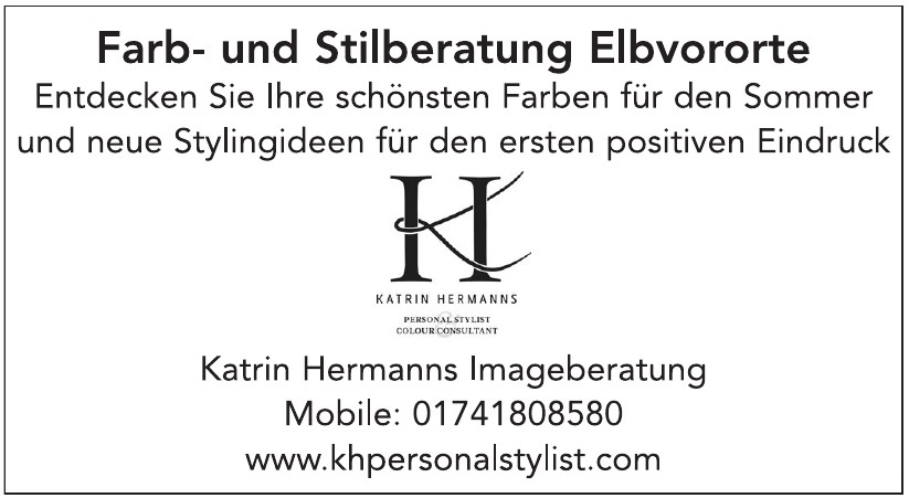 Katrin Hermanns Imageberatung