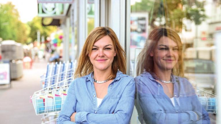 Sandra Treppe von Kochen & Genießen setzt auf gesunde und umweltfreundliche Haushaltswaren