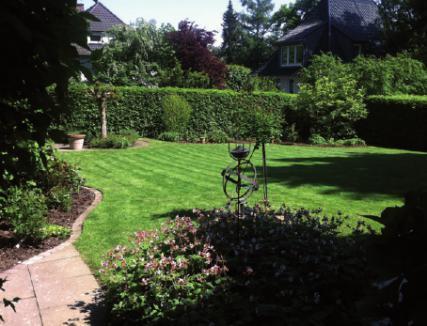 Alles im Griff mit der Rundumbetreuung für Haus und Garten