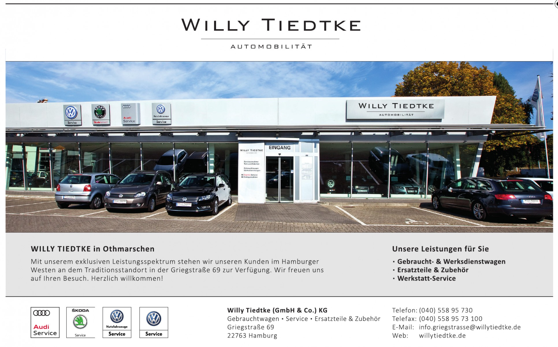 Willy Tiedtke (GmbH & Co.) KG