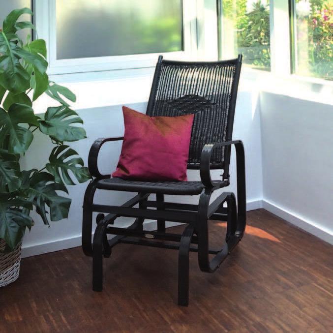 Der Glider Chair