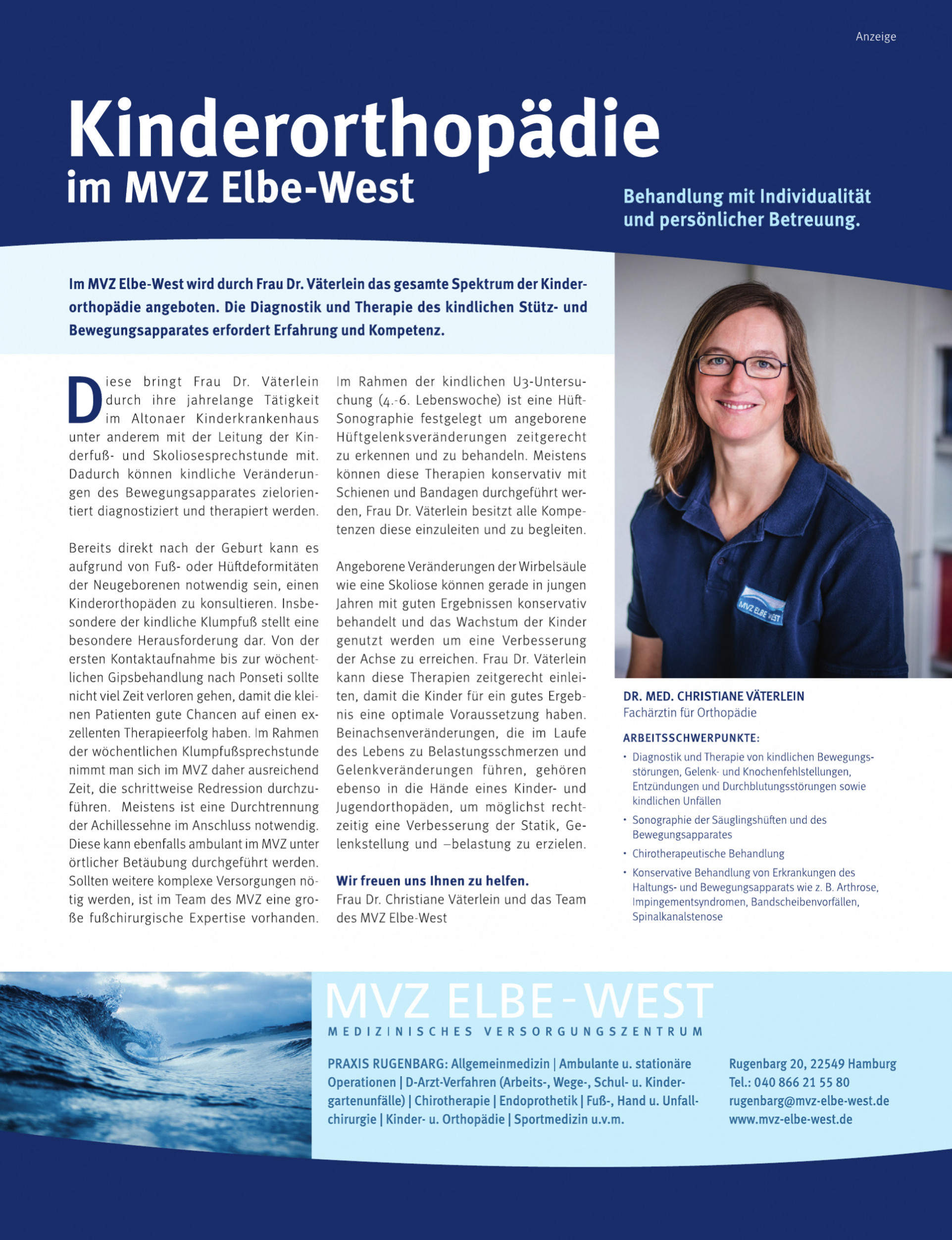 MVZ Elbe-West