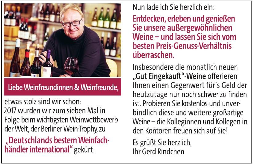 Gerd Rindchen