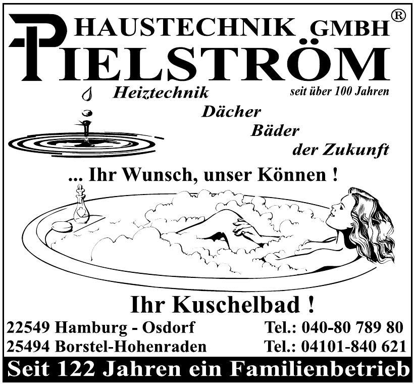 Haustechnik Pielström GmbH