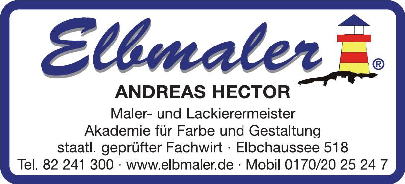 Andreas Hector Elbmaler
