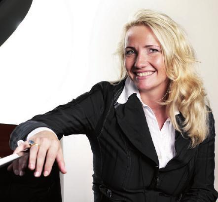 Yvonne Trübger