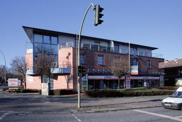 Pesa-Wohngestaltung in Iserbrook