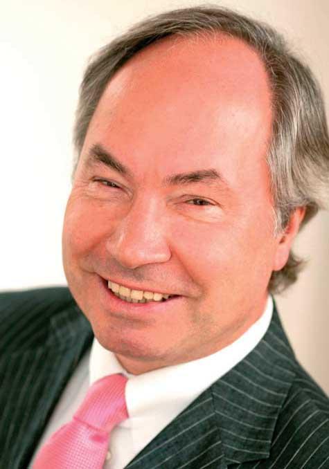 Rechtsanwalt Andreas Ackermann, Tel. 32 35 00