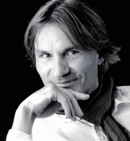 Michael Droste-Laux, Experte für die Haut FOTO: S. GUDRUN-JACOBI