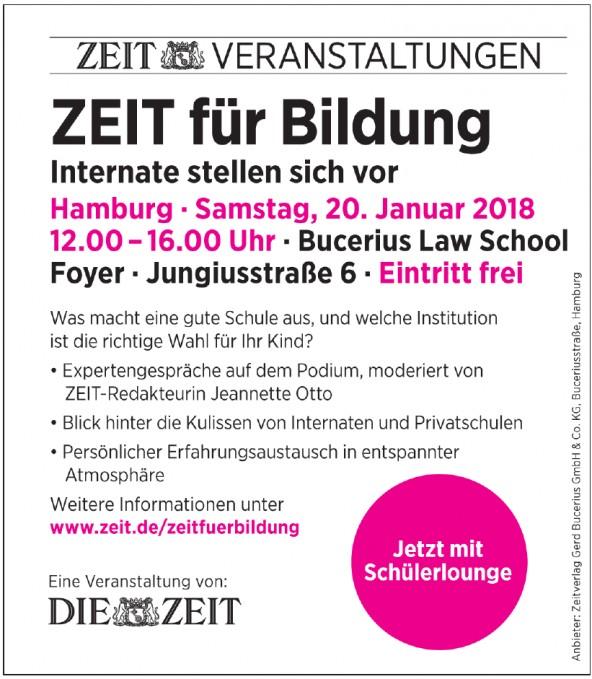 Zeitverlag Gerd Bucerius GmbH & Co.Kg