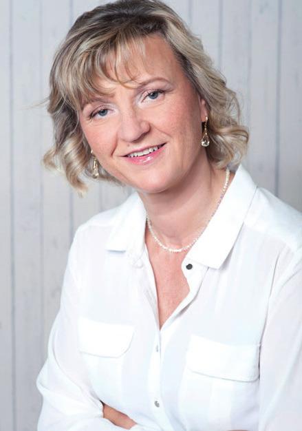 Dr. Diane Biebow