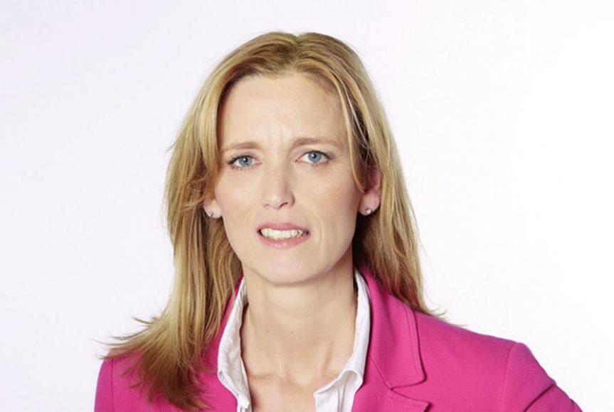 Karin Prien ist Bildungsministerin in Kiel