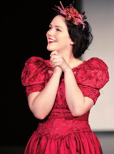 Die Schauspielschule Hamburg bietet Kurzseminare und berufsbegleitende Trainings an