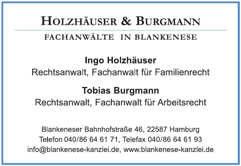 Holzhäuser & Burgmann