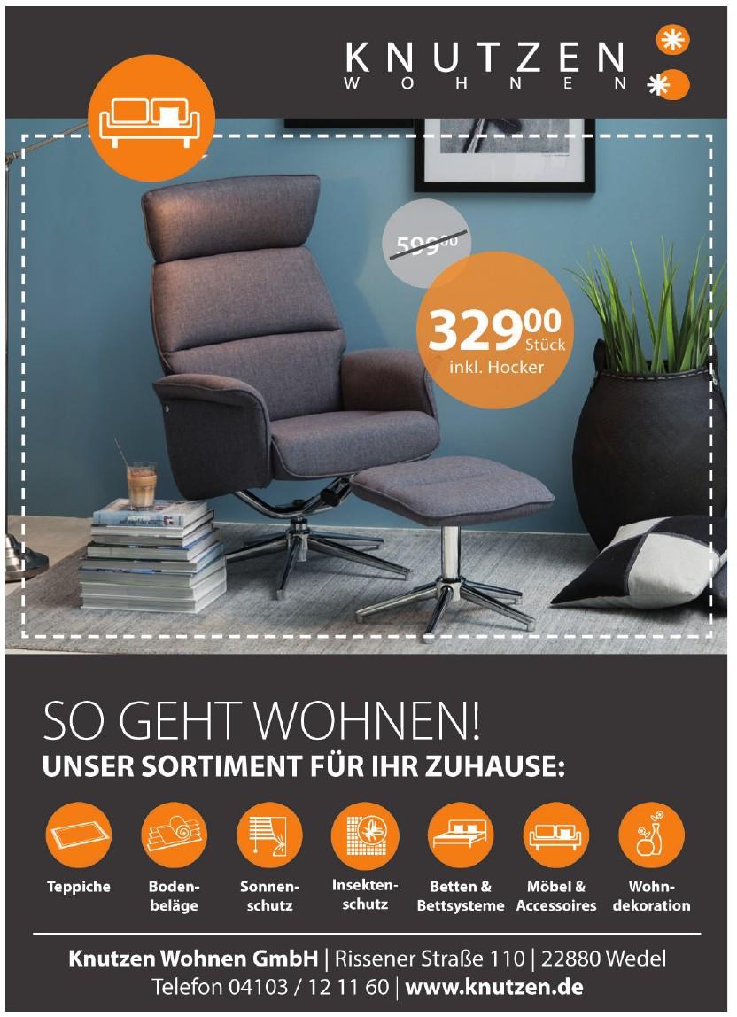 Knutzen Wohnen GmbH