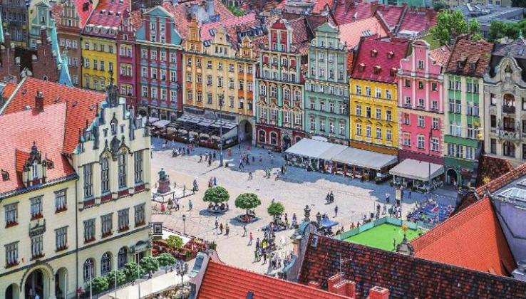 Kulturhauptstadt mit liebevoll restaurierten Kulissen, FOTO: ©VELISHCHUK - FOTOLIA