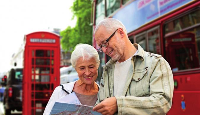 Am 11. August geht's mit dem Reisering nach London FOTO: @SYDA PRODUCTIONS-FOTOLIA